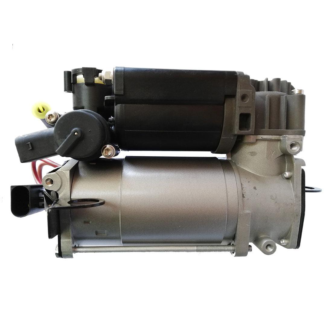 00006 Compresor De Suspension Neumatica Mercedes Clase S W220 Cls W219 E W211 Wagon A21132000304 A2203200104 1.jpg