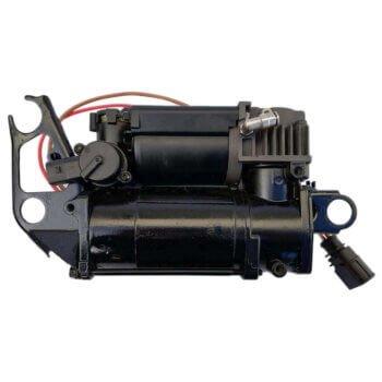 00201 Compresor Suspension Reconstruido Intercambio Volkswagen Touareg Porsche Cayenne 1 95535890104 2