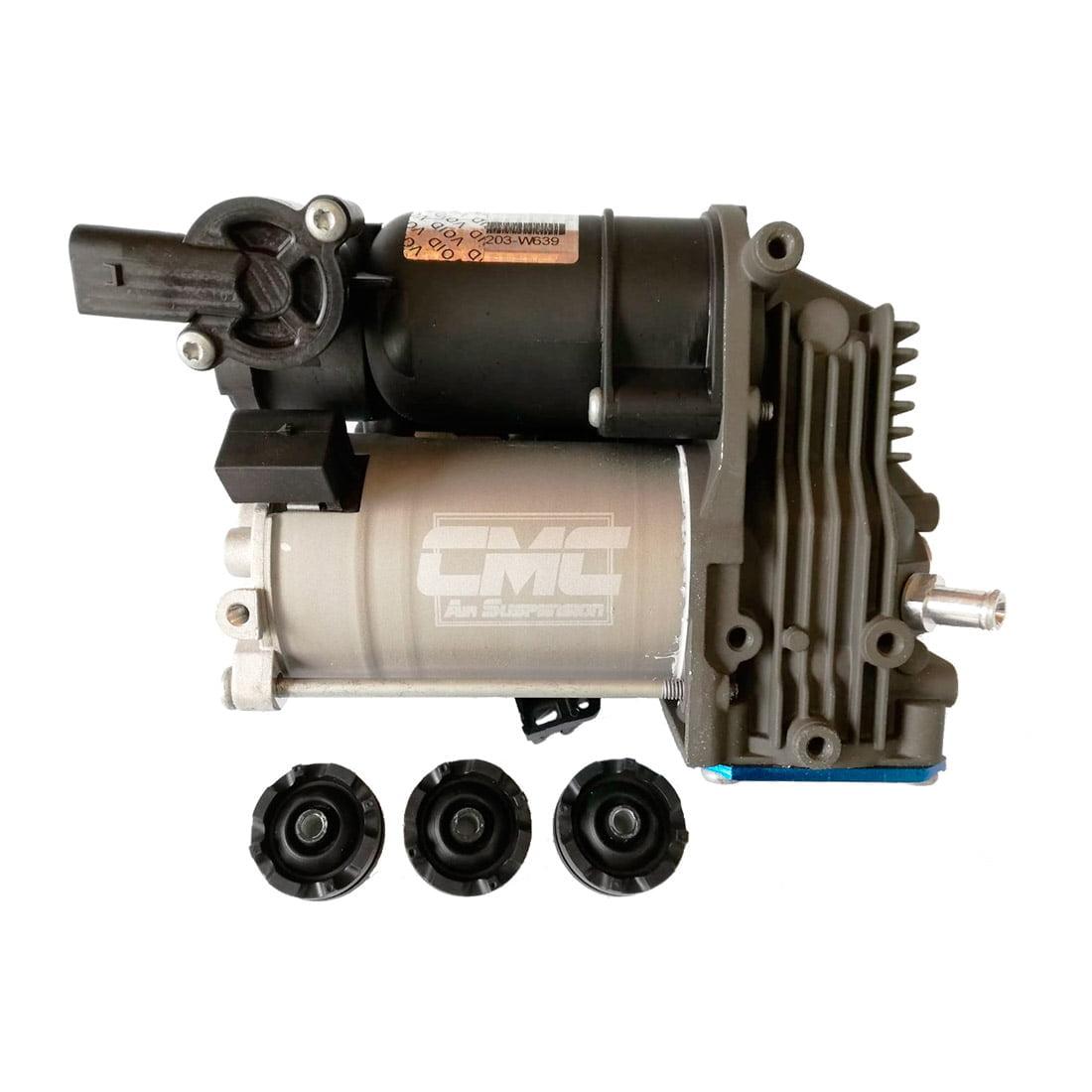 00449 Compresor Suspension Neumatica Mercedes Vito Viano W638 639320020 6393200404 1.jpg