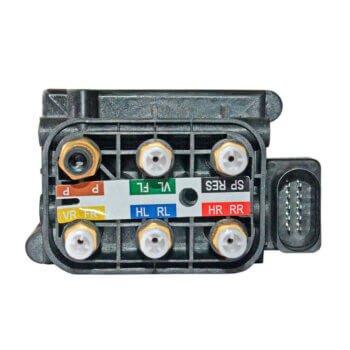 Bloque Distribuidor Valvulas Mercedes Ml W164 2123200358 2