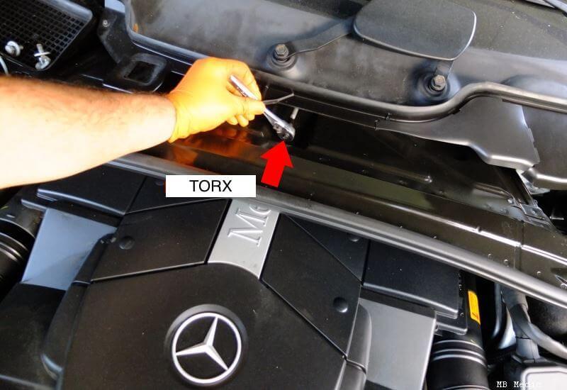 Es Remplazar Suspension Neumatica Mercedes