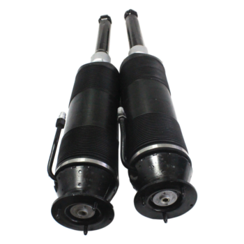 929 Amortiguador Trasero Derecho Clw215 Sachs 4
