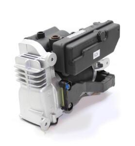 Compresor Neumatica Citroen C4 1