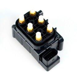 00107 Bloque Distribudor De Valvulas Audi A6 C5 B4 C6 4f Allroad A8 D3 4f0616013 4e0616014b 1