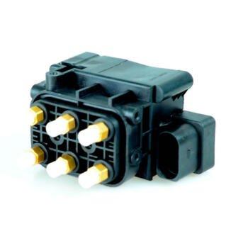 00107 Bloque Distribudor De Valvulas Audi A6 C5 B4 C6 4f Allroad A8 D3 4f0616013 4e0616014b 2