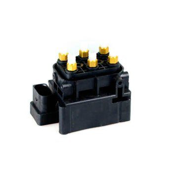 00107 Bloque Distribudor De Valvulas Audi A6 C5 B4 C6 4f Allroad A8 D3 4f0616013 4e0616014b 3