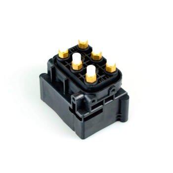 00107 Bloque Distribudor De Valvulas Audi A6 C5 B4 C6 4f Allroad A8 D3 4f0616013 4e0616014b 4